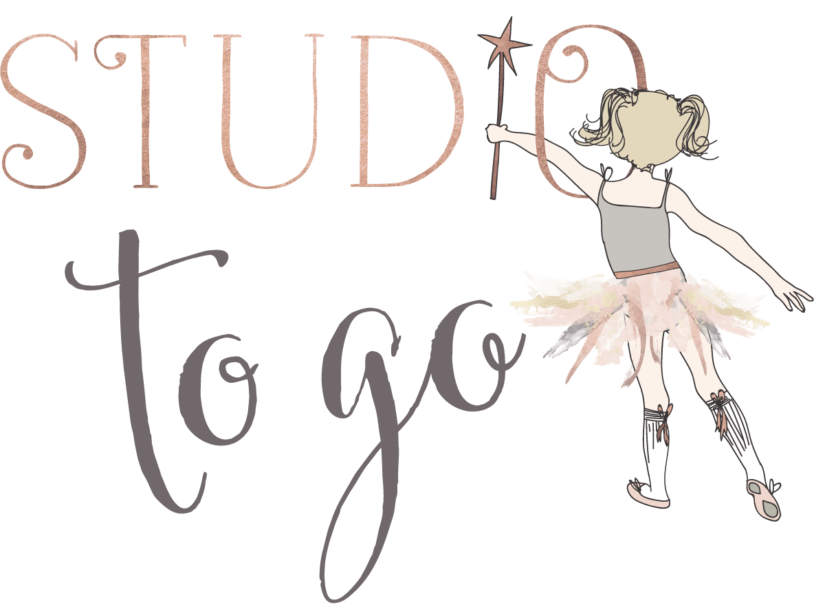 Studio To Go Dance (Preschool dance curriculum, lesson plans, and choreography)