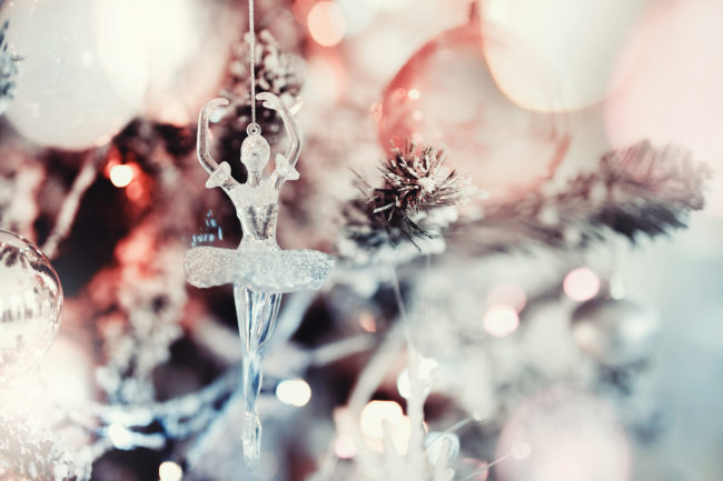 Harnessing Excitement of the Holiday Season in Dance