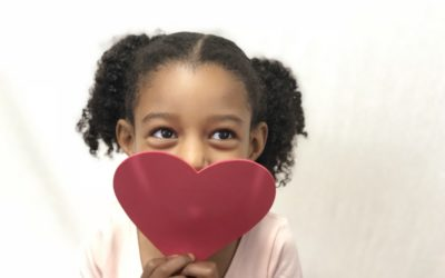 For the Love of Dance: Valentine's Class Ideas