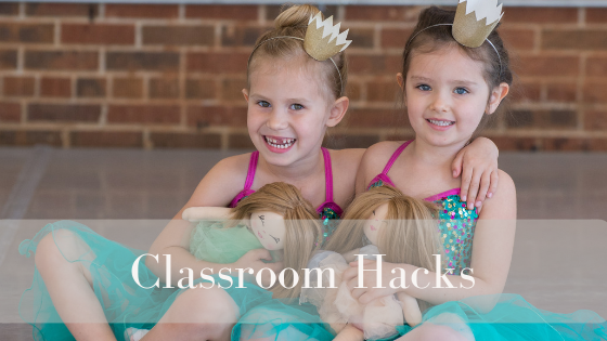 5 Items Every Preschool Dance Teacher Needs in 2019